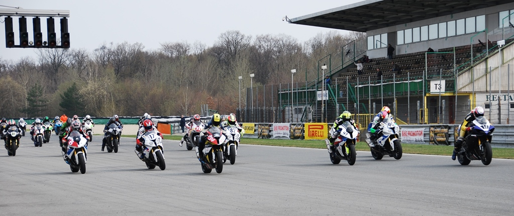 Start Superstock